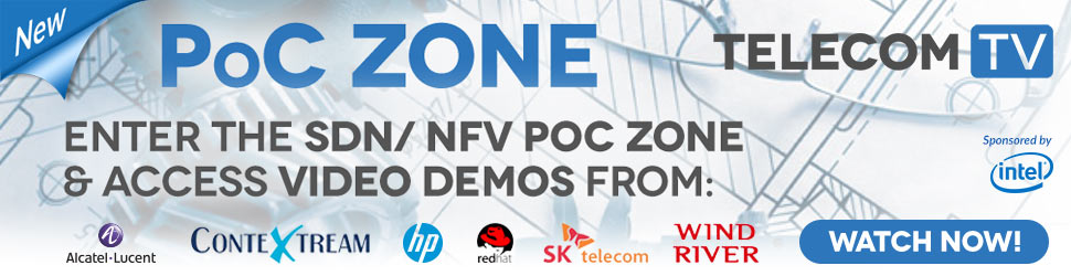 NFV Proof of Concept Zone